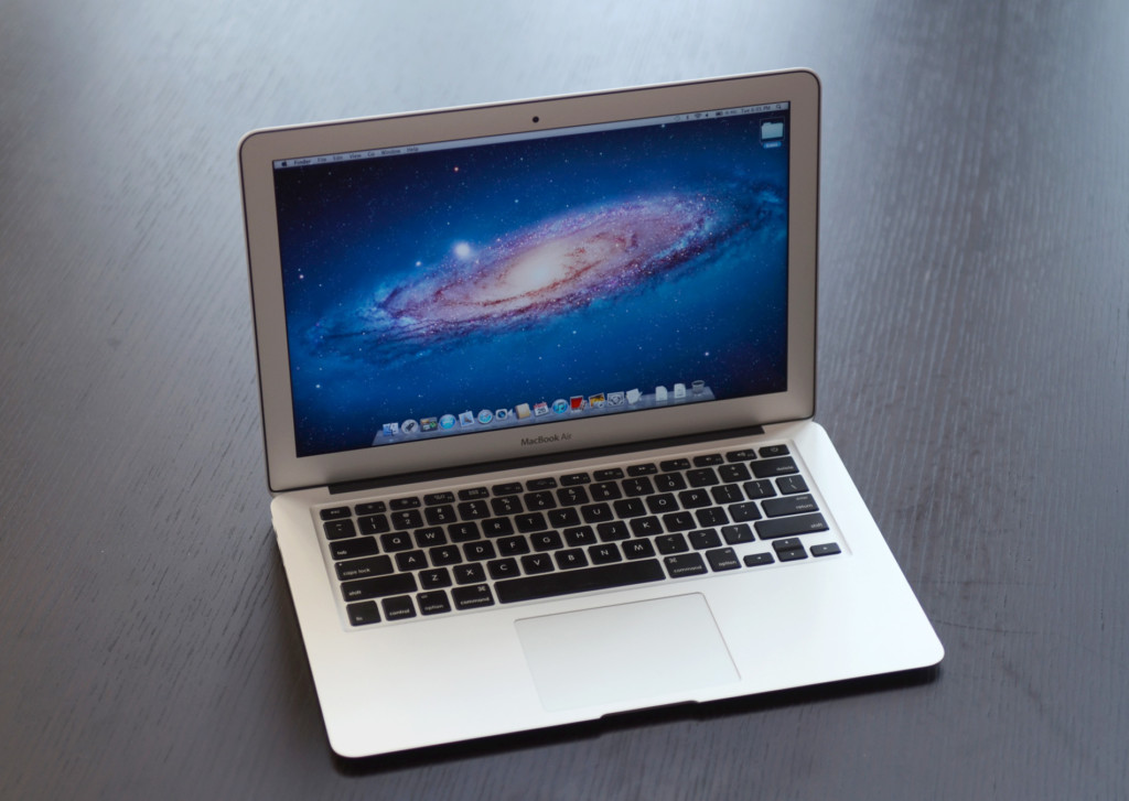 Macbook 11