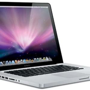 Macbook Pro 15 Unibody