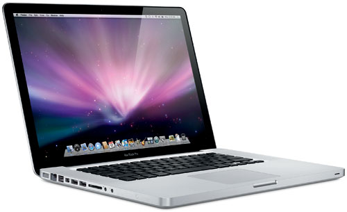 Macbook Pro 15 Unibody
